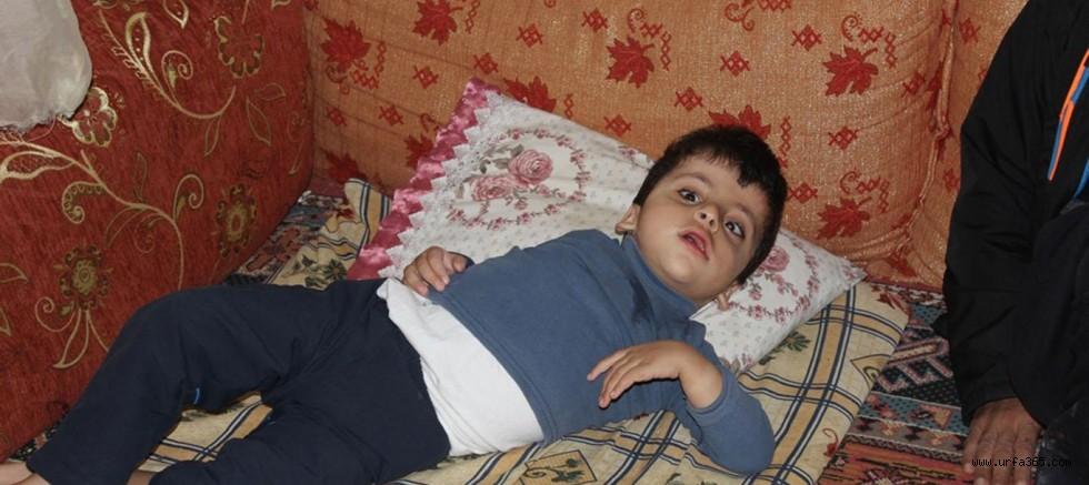 Acılı Anne: Çocuğumun Gözümün Önünde Ölmesini İstemiyorum