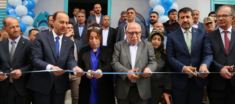 Bir Gençlik Merkezi Daha Açıldı(GÖRÜNTÜLÜ)