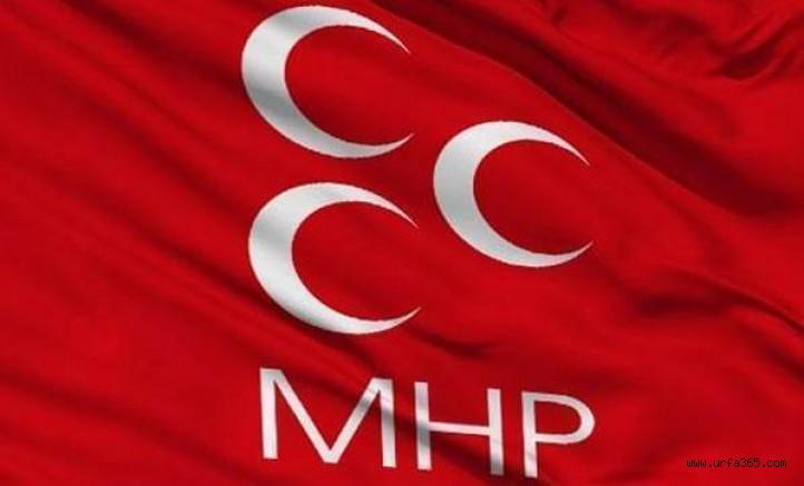 Bir Tutkudur MHP !