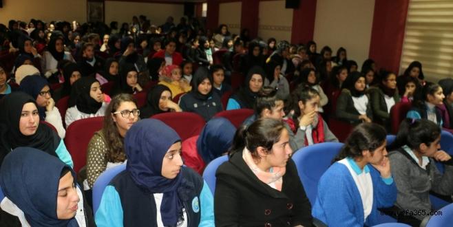 Büyükşehir'den Öğrencilere Sinema Etkinliği