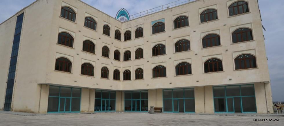 Eyyübiye Belediyesinden Bir Tasarruf Hamlesi Daha