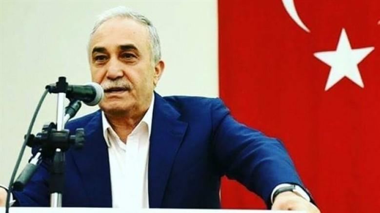 Fakıbaba'dan Antalya'da ki Afetle İlgili Açıklama