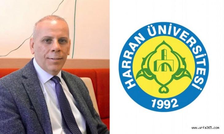 HRÜ Tıp Fakültesi Dekanlığına Çiftçi atandı