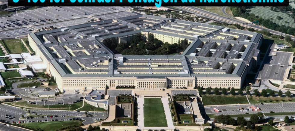 S-400'ler sonrası Pentagon'da hareketlenme