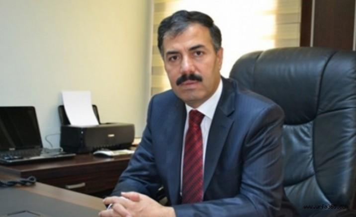 Şanlıurfa Büyükşehir Belediyesi Genel Sekreteri Kırıkçı istifa etti