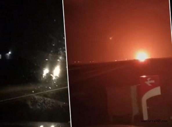 Şanlıurfa'da Yakalanan Bomba Yüklü Araçla İlgili Yeni Gözaltılar Var