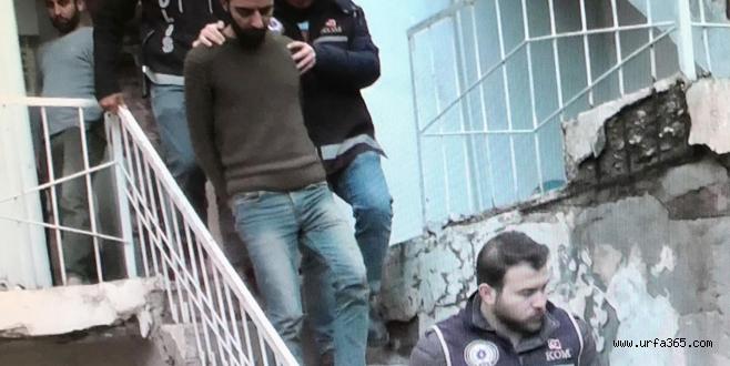 Şırnak'ta Uyuşturucu Operasyonu: 11 Kişi Tutuklandı
