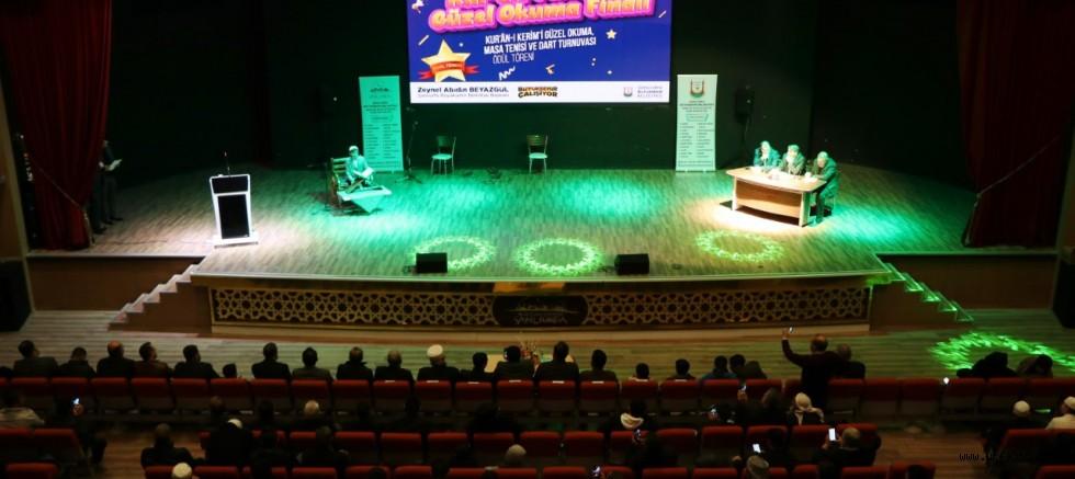 Turnuvalarda Dereceye Giren Gençler, Ödüllerini Aldı