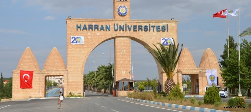 Üniversitede Yeni Bölümler Açıldı